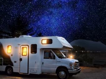 Campground Resort Marketing